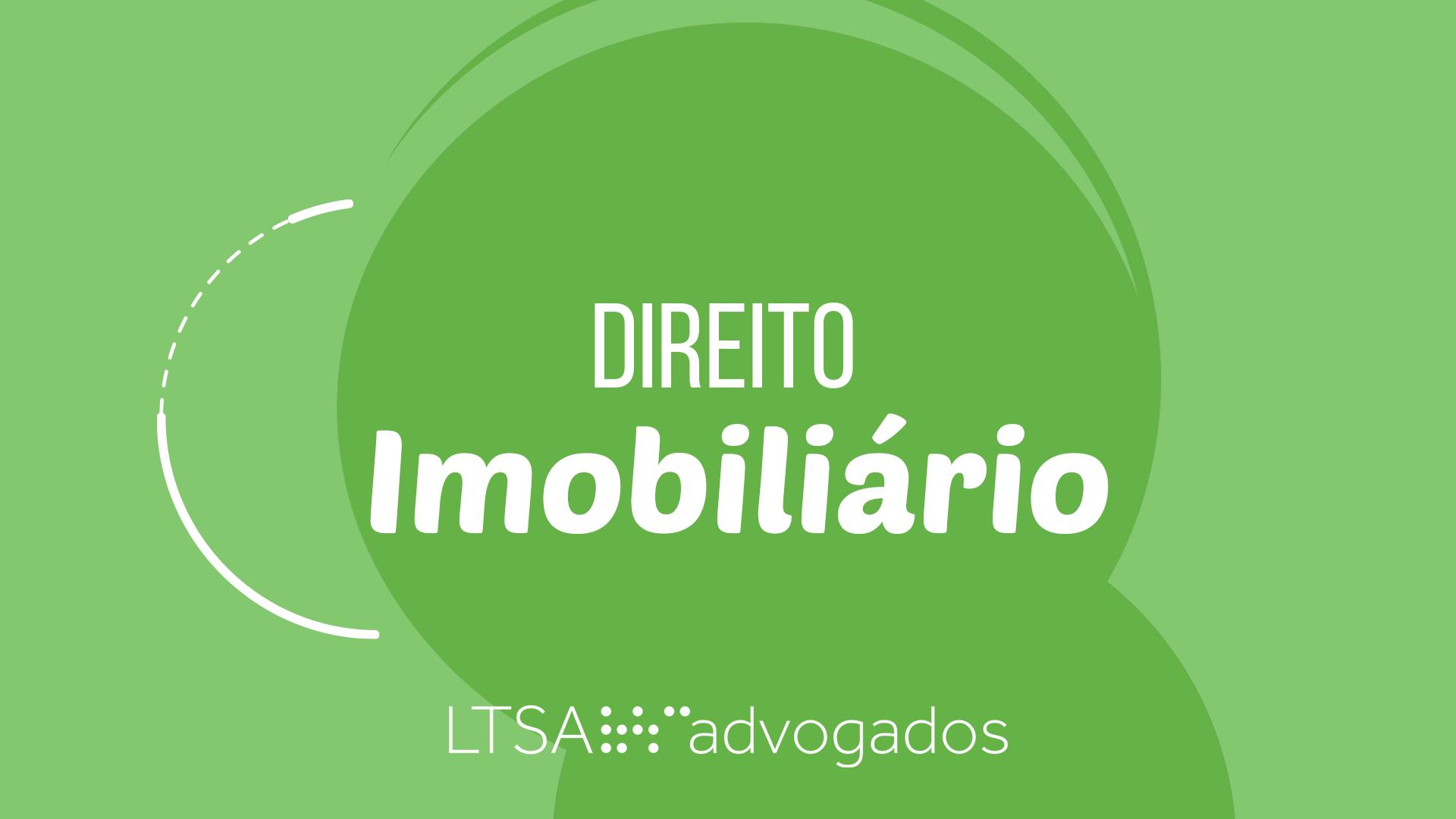 LTSA Advogados Mogi das Cruzes Direito Imobiliário